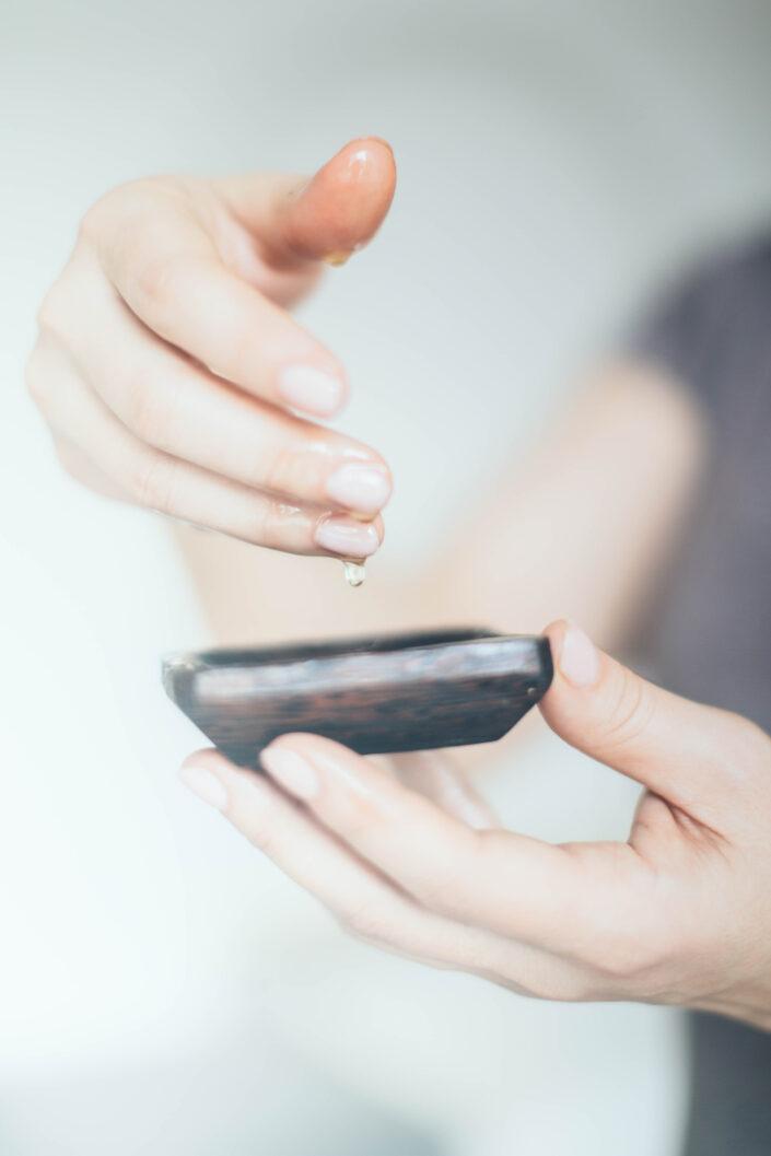 Massaggio agli olio aromatici Piscina Sestriere